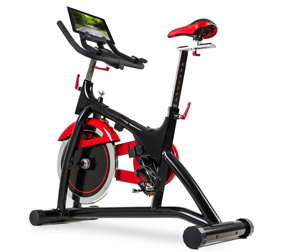 Rower spinningowy Hop-Sport