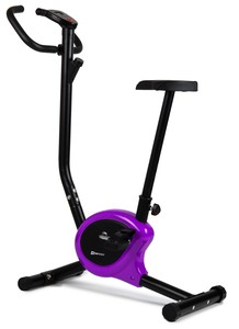 Rower Mechaniczny HS-010H Rio Hop-Sport (Fioletowy)