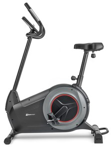 Rower elektryczno magnetyczny HS-100H Solid iConsole+ Light-Commercial Hop Sport z matą