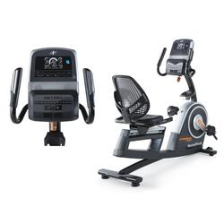 Rower Poziomy Programowany NordicTrack Commercial VR 21