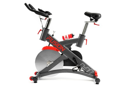 Rower spiningowy HS-075IC Fusion - model 2018
