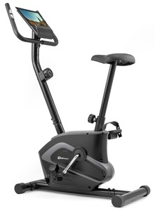 Rower magnetyczny HS-003H Eclips Black/Gray