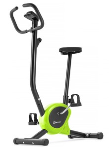 Rower mechaniczny HS-010H Rio Limonkowy