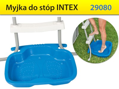 Myjka INTEX 29080