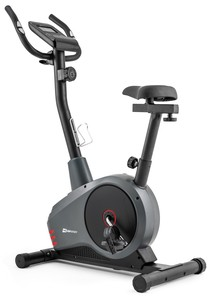 Rower magnetyczny HS-2080 Spark Gray/Red/Black