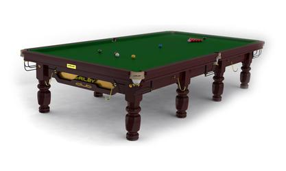 Stół snookerowy 12ft Riley Club Table(Steel Block)