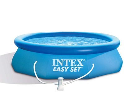 Basen Intex 28122 Easy Set 305 x 76 z pompą