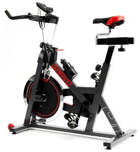 Rower Indoor Cycling HS-045IC Bravo Hop Sport