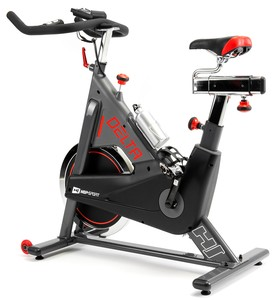 Rower Indoor Cycling HS-065IC Delta Hop Sport