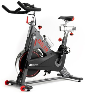 Rower spiningowy Indoor Cycling HS-065IC Delta - model 2018