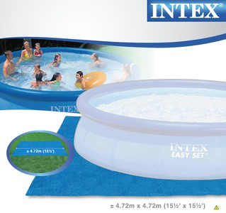Mata pod basen - Intex 28048