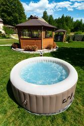 Spa Bubble Therapy Jacuzi Hydromasaż Intex 28404